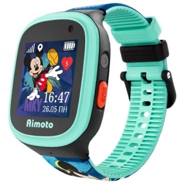 Часы Кнопка жизни Disney Микки