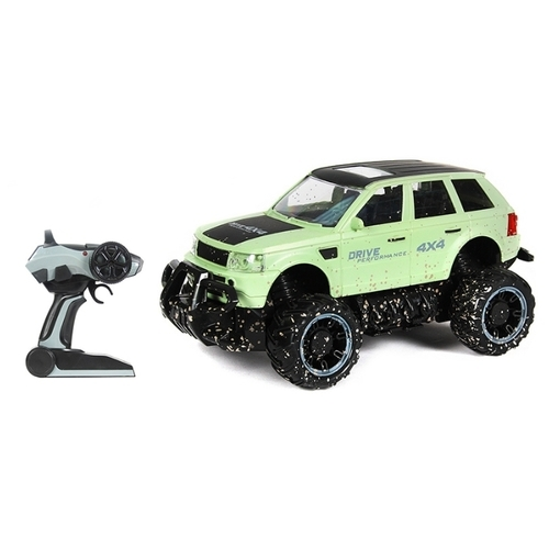 Внедорожник ZC 333 Big Power - Mud off road (17-MUD23A) 1:18 22 см