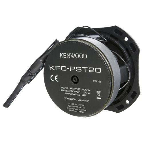 Автомобильная акустика KENWOOD KFC-PST20