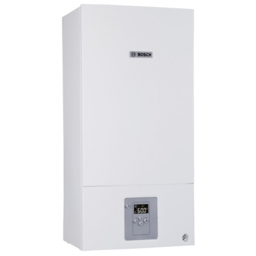 Газовый котел Bosch Condens 2500 W WBC 28-1 C 24.1 кВт двухконтурный