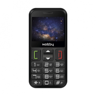 Телефон Nobby 240B