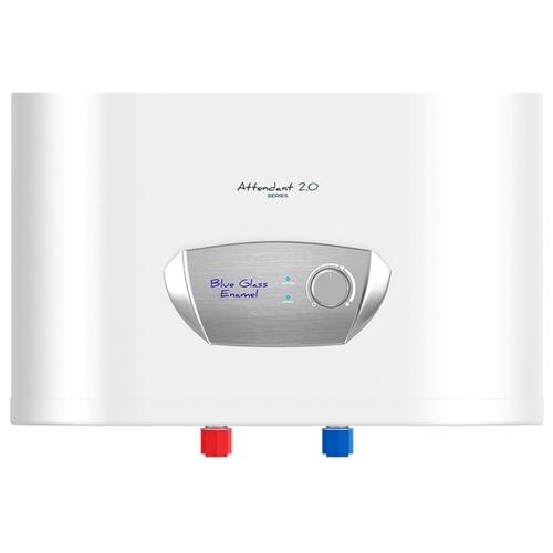 Накопительный электрический водонагреватель Timberk SWH FED1 80 V