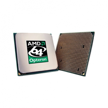 Процессор AMD Opteron Dual Core Egypt