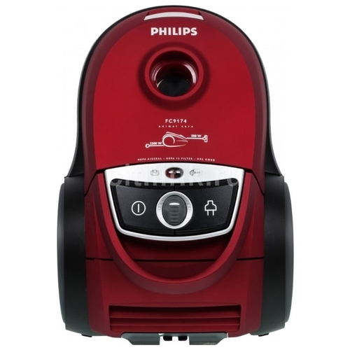 Пылесос Philips FC9174 Performer