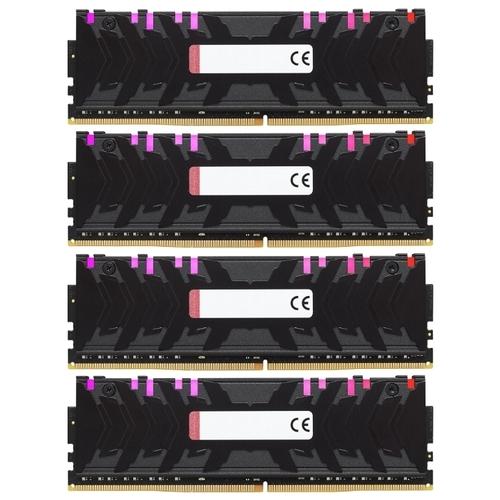 Оперативная память 16 ГБ 4 шт. HyperX HX430C15PB3AK4/64