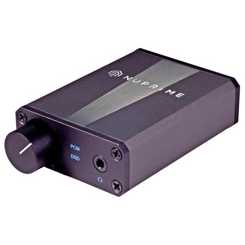 Усилитель для наушников NuPrime Audio uDSD