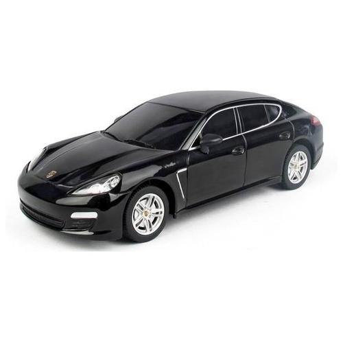 Легковой автомобиль Rastar Porsche Panamera (52400) 1:10 50 см