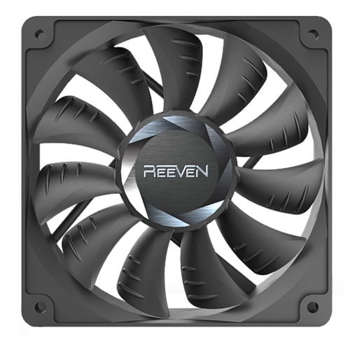 Система охлаждения для корпуса Reeven EUROS (RA1225F20C)