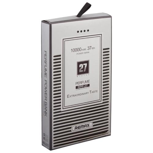 Аккумулятор Remax Perfume 10000 mAh RPP-27