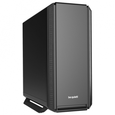 Компьютерный корпус be quiet! Silent Base 801 Black