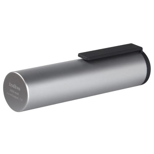Аккумулятор Indivo clipBank 2600