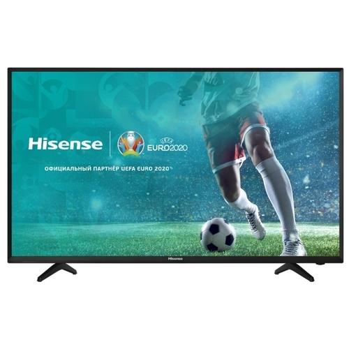 Телевизор Hisense H43N2100S
