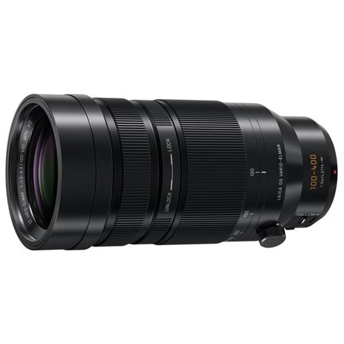 Объектив Panasonic Vario-Elmar 100-400mm f/4.0-6.3 Asph DG (H-RS100400)