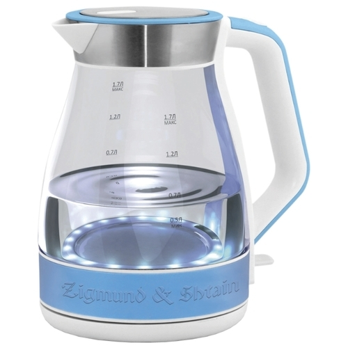 Чайник Zigmund & Shtain KE-821/822
