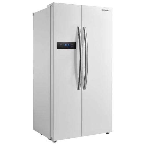 Холодильник KRAFT KF-MS2580W