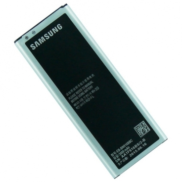 Аккумулятор Samsung EB-BN916BBC для Samsung Galaxy Note 4 SM-N9100