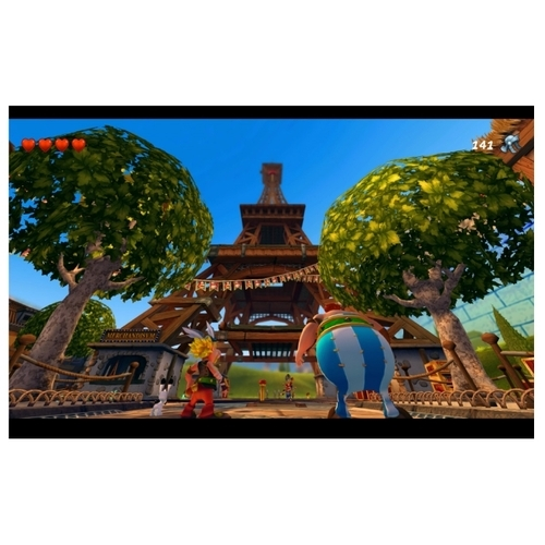 Asterix and Obelix XXL2 Collector Edition