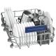 Посудомоечная машина Siemens SR 615X20 IR