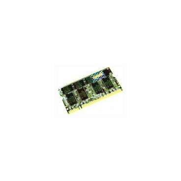 Оперативная память 256 МБ 1 шт. Transcend TS32MSD64V3F5