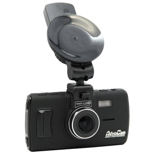 Видеорегистратор AdvoCam FD5S Profi-GPS