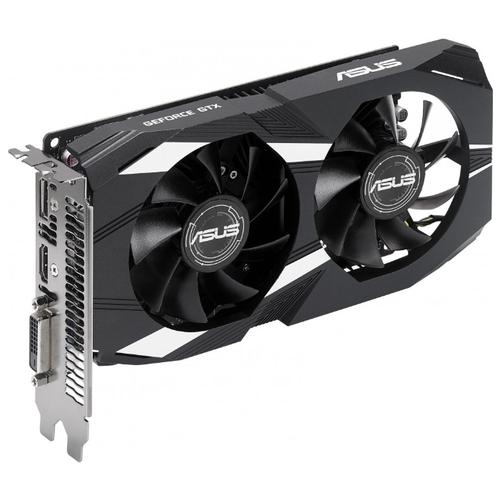 Видеокарта ASUS GeForce GTX 1050 1354MHz PCI-E 3.0 2048MB 7008MHz 128 bit DVI HDMI HDCP Dual V2