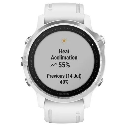 Часы Garmin Fenix 6S