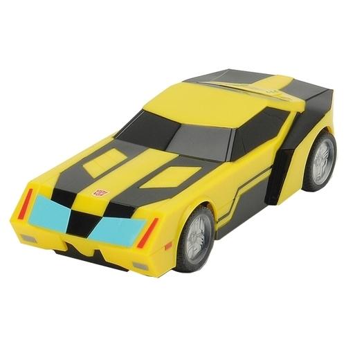 Легковой автомобиль Dickie Toys Трансформеры Бамблби (3114000) 1:24 18 см