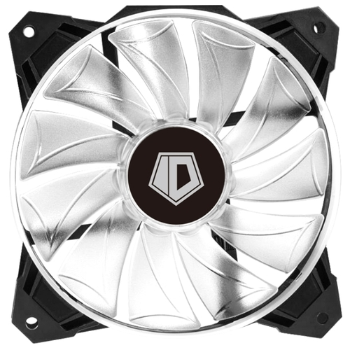 Система охлаждения для корпуса ID-COOLING SF-12025-RGB-TRIO