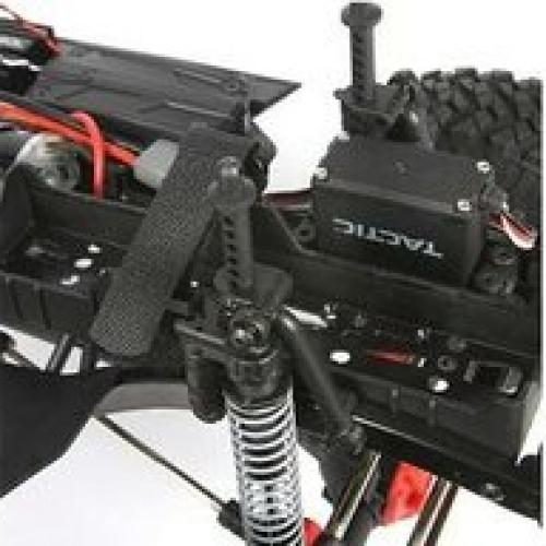 Машинка Axial SCX10 II 1:10