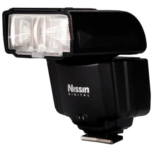 Вспышка Nissin i400 for Fujifilm
