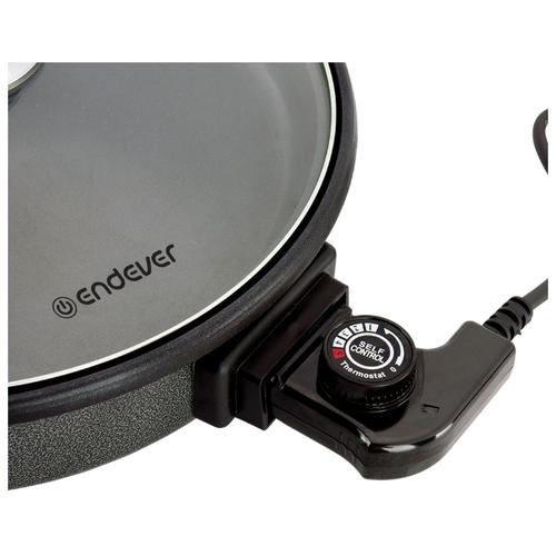 Электросковорода ENDEVER Wokmaster 360