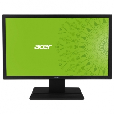 Монитор Acer V226HQLGbid