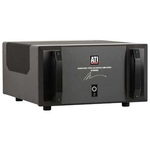 Усилитель мощности ATI AT6006