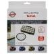 Tefal Фильтр HEPA ZR006001