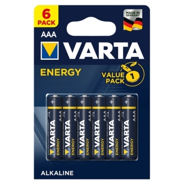 Батарейка VARTA ENERGY AAA