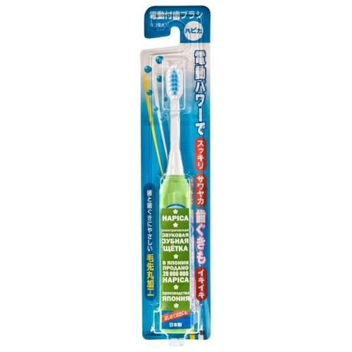 Электрическая зубная щетка Hapica Minus ion Flat