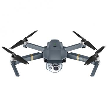 Квадрокоптер DJI Mavic Pro без пульта и ЗУ
