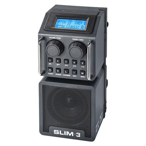 Радиоприемник PerfectPro Slim 3