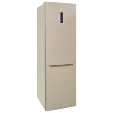 Холодильник HIBERG RFC-372DX NFY