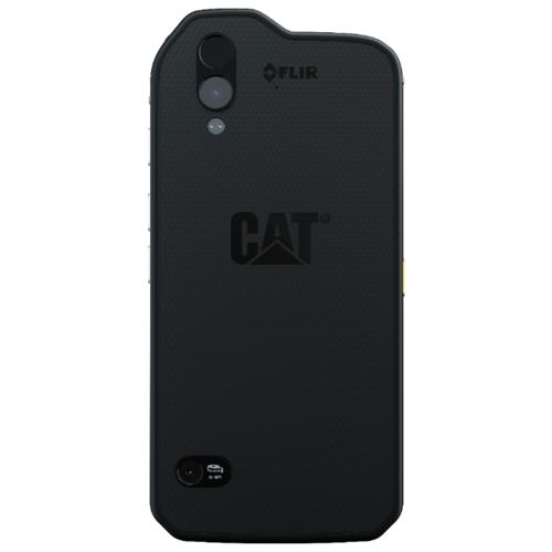 Смартфон Caterpillar Cat S61