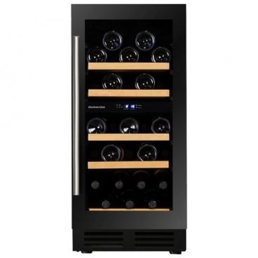 Встраиваемый винный шкаф Dunavox DAU-32.78DB