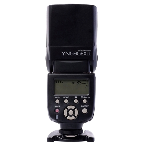 Вспышка YongNuo Speedlite YN-565EX III for Canon