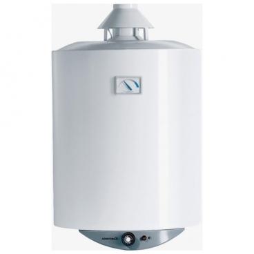 Накопительный газовый водонагреватель Ariston S/SGA 100