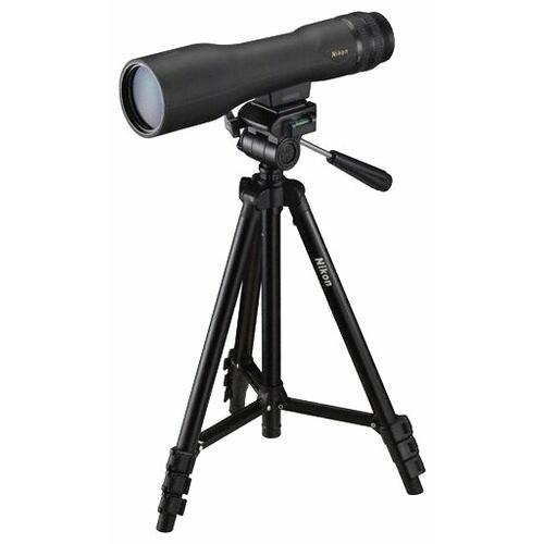 Зрительная труба Nikon Prostaff 3 16-48x60