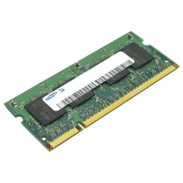 Оперативная память 2 ГБ 1 шт. Samsung DDR3 1066 SO-DIMM 2Gb