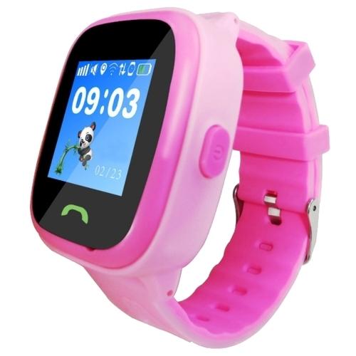 Часы UWatch HW8