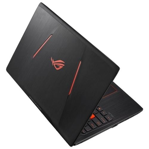 Ноутбук ASUS ROG GL553VE