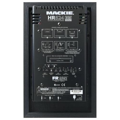 Акустическая система Mackie HR624