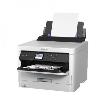 Принтер Epson WorkForce Pro WF-C5290DW