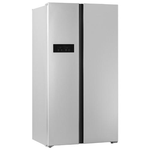 Холодильник ASCOLI ACDS601W